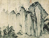Chinese art works reproduced by Nigensha and National Palace Museum (Taipei)