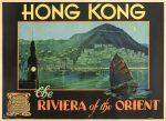Hong Kong, the Riviera of the Orient