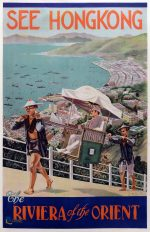 See HongKong, the Riviera of the Orient