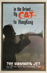 In the orient, fly CAT to Hong Kong – the Mandarin Jet