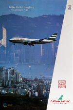 Cathay Pacific's Hong Kong – The Gateway to Asia